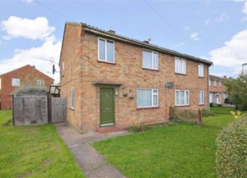 Thumbnail 3 bed semi-detached house for sale in Bushfield Close, Edgware