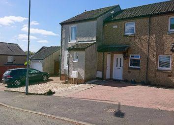 Thumbnail 2 bed terraced house for sale in Skerne Grove, East Kilbride, South Lanarkshire