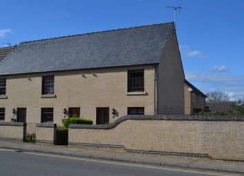 Thumbnail 2 bedroom end terrace house for sale in Furrowfields Road, Chatteris