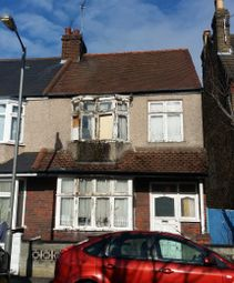 Thumbnail 3 bed semi-detached house for sale in Hereward Road, Tooting, London