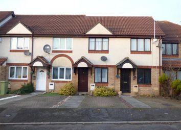 Thumbnail 1 bedroom property to rent in Pimpernel Grove, Walnut Tree, Milton Keynes