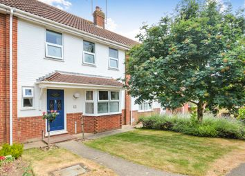 Thumbnail 3 bed terraced house for sale in Preston Park, Faversham