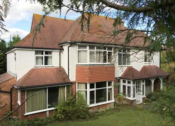 Thumbnail 5 bed detached house for sale in Ridgelands, 2 Upland Road, Eastbourne, East Sussex