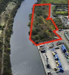 Thumbnail Land to let in Land At, Irlam Wharf Road, Manchester, Greater Manchester