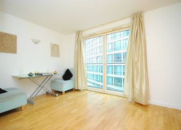 Thumbnail Studio for sale in New Providence Wharf, Canary Wharf