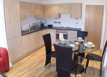Thumbnail 1 bedroom flat to rent in Pearl House, 43 Princess Way, Swansea