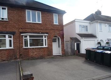 Thumbnail 3 bed semi-detached house to rent in Silksby Street, Cheylesmore