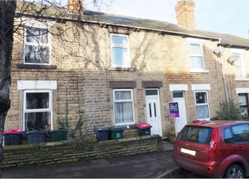 Thumbnail 3 bed terraced house for sale in Avenue Road, Wath-Upon-Dearne Rotherham