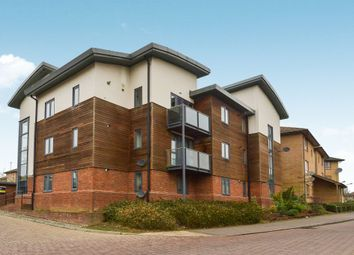 Thumbnail 1 bed flat for sale in Dunthorne Way, Grange Farm, Milton Keynes