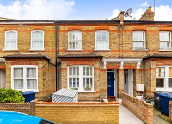 Thumbnail 2 bed flat for sale in Western Road, London
