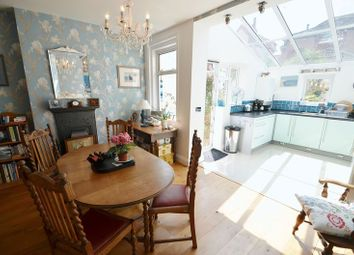 Thumbnail 2 bed terraced house for sale in Ferndale Road, Weymouth