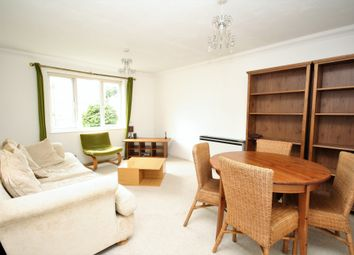 Thumbnail 1 bed flat to rent in Heddington Grove, Islington