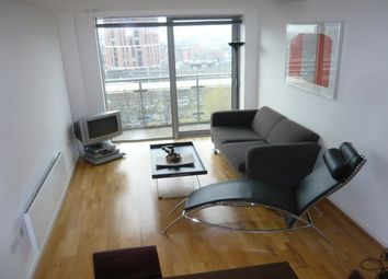 Thumbnail 2 bedroom flat to rent in Whitehall Quay, Whitehall Road, Leeds City Centre