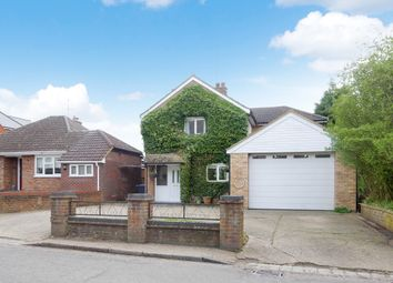 Thumbnail 4 bed detached house for sale in High Street, Walkern