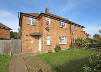 Thumbnail 3 bed property to rent in Longford Close, Hampton Hill, Hampton