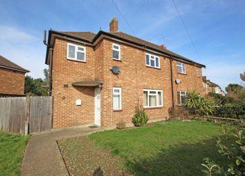 Thumbnail 3 bed property to rent in Longford Close, Hampton Hill, Hampton