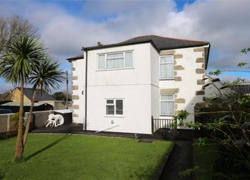 Thumbnail 5 bed detached house for sale in Newton Road, Troon, Camborne