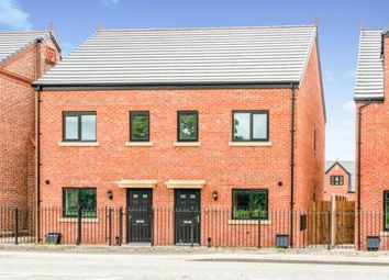 Thumbnail 2 bed semi-detached house for sale in The Old Coach House, Chester Road