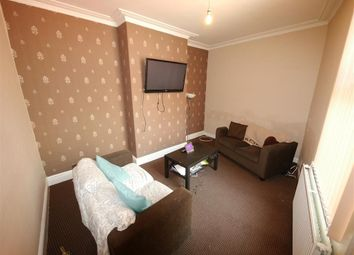 Thumbnail 3 bedroom property to rent in Royal Park Road, Hyde Park, Leeds