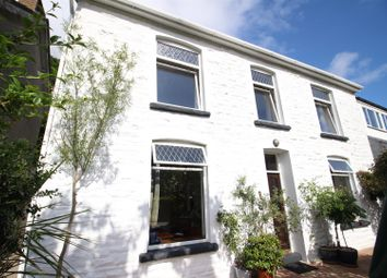 Thumbnail 4 bed detached house for sale in Rhyswg Road, Abercarn, Newport