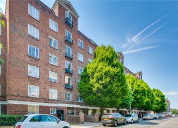 Thumbnail 2 bed flat for sale in Bembridge House, 1 Iron Mill Road, London