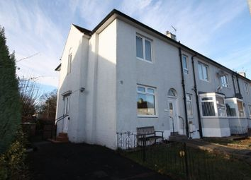 Thumbnail 3 bed flat for sale in Ashley Terrace, Alloa