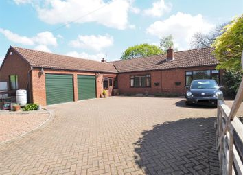 Thumbnail 3 bed bungalow for sale in The Outpost, Brecks Lane, Stapleford, Lincoln
