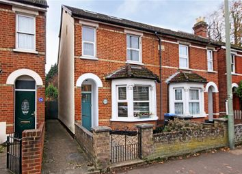 4 bed semi-detached house for sale in Eastworth Road, Chertsey, Surrey KT16