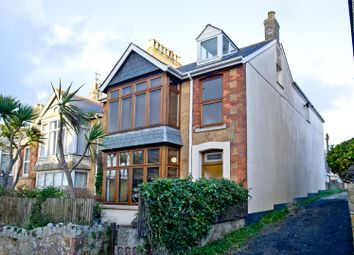Thumbnail 6 bed town house for sale in Marcus Hill, Newquay