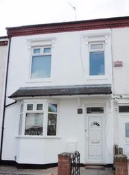 Thumbnail Studio to rent in Victoria Road, Erdington