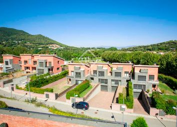 Thumbnail 4 bed villa for sale in Spain, Barcelona North Coast (Maresme), Vallromanes, Mrs6706