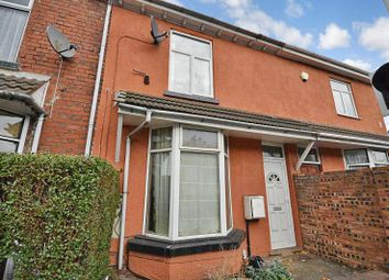 Thumbnail 4 bedroom terraced house for sale in Bilston Road, Wolverhampton