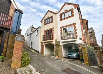 Thumbnail 2 bedroom semi-detached house for sale in Brewery Hill, Arundel, West Sussex