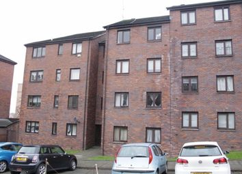 Thumbnail 1 bed flat to rent in Hanover Court, Glasgow