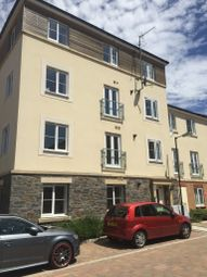 Thumbnail 2 bed flat to rent in Inkerman Close, Bristol