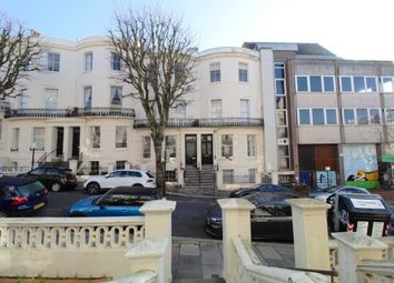 Thumbnail 2 bedroom flat to rent in Brunswick Road, Hove