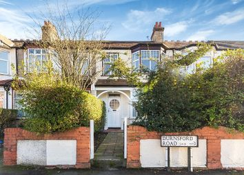 Thumbnail 4 bed property to rent in Durnsford Road, Wimbledon