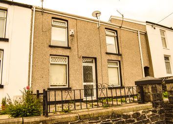 Thumbnail 2 bed terraced house to rent in Cornwall Road, Tonypandy