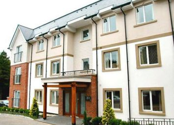 Thumbnail 1 bed flat to rent in Slieau Rhee, Union Mills