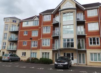 Thumbnail 2 bedroom flat for sale in Magellan Way, Derby