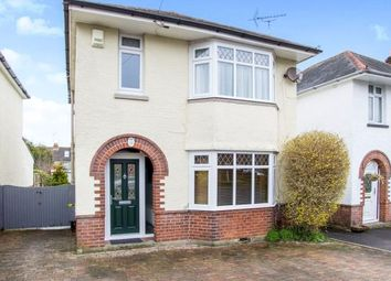 3 bed detached house for sale in Houlton Road, Poole BH15