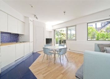 Thumbnail 2 bed flat to rent in St John Street, Barbican