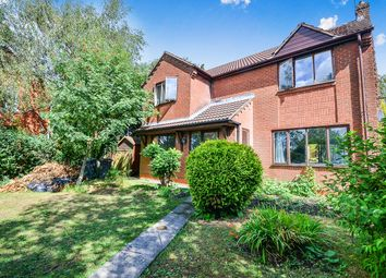 Thumbnail 4 bed detached house for sale in Nottingham Road, Selston, Nottingham