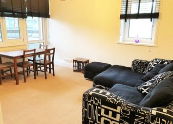 Thumbnail 1 bed flat to rent in Waverton House, Jodrell Road, London