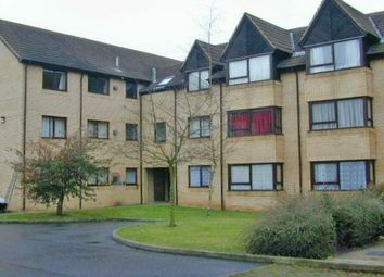 Thumbnail 1 bed flat to rent in St. Stephens Place, Cambridge