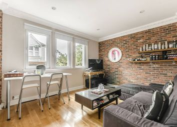 2 bed maisonette for sale in Blakenham Road SW17, Tooting, London