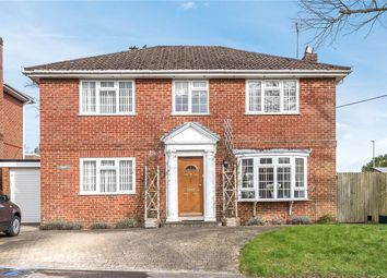 4 bed detached house for sale in Harestock Close, Winchester, Hampshire SO22