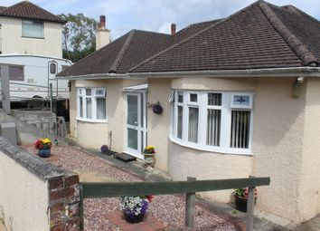Thumbnail 3 bed detached bungalow for sale in Longview Road, Saltash