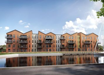 1 bed flat for sale in 125 Business Park, Llanthony Road, Gloucester GL2