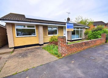 Thumbnail 4 bed detached bungalow for sale in Tanmeads, Nettlesworth, Chester Le Street